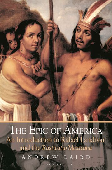 The Epic of America cover