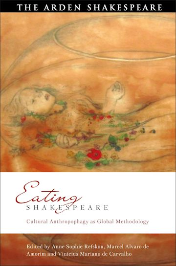 Eating Shakespeare cover