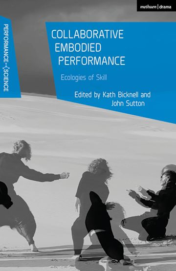 Collaborative Embodied Performance cover