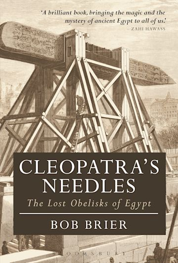 Cleopatra's Needles cover
