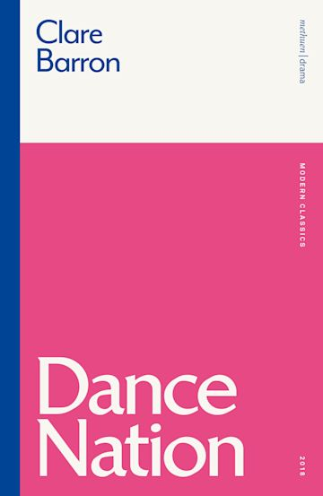 Dance Nation cover