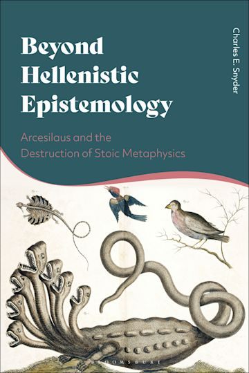Beyond Hellenistic Epistemology cover