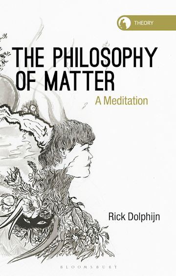 The Philosophy of Matter cover