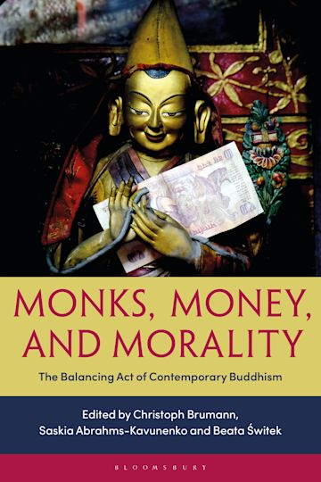 Monks, Money, and Morality cover