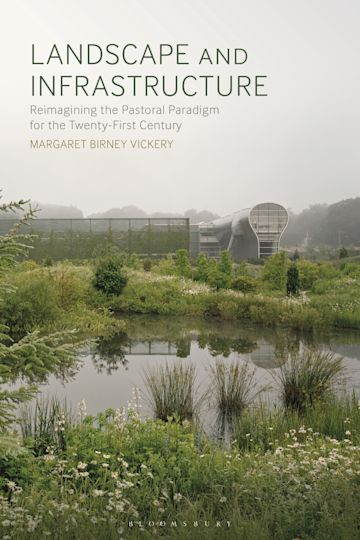 Landscape and Infrastructure cover