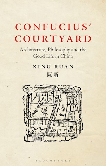Confucius' Courtyard cover