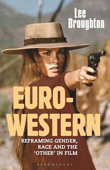 The Euro-Western cover