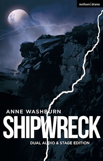 Shipwreck (Dual Audio/Stage Edition) cover