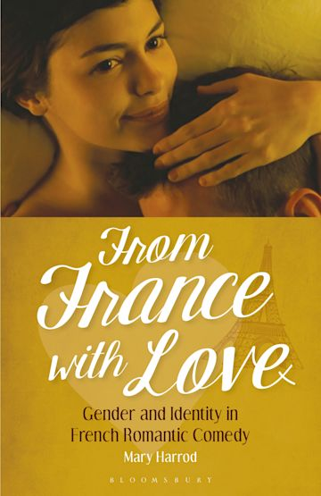From France With Love cover