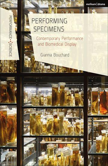 Performing Specimens cover
