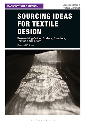 Sourcing Ideas for Textile Design cover