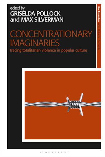 Concentrationary Imaginaries cover