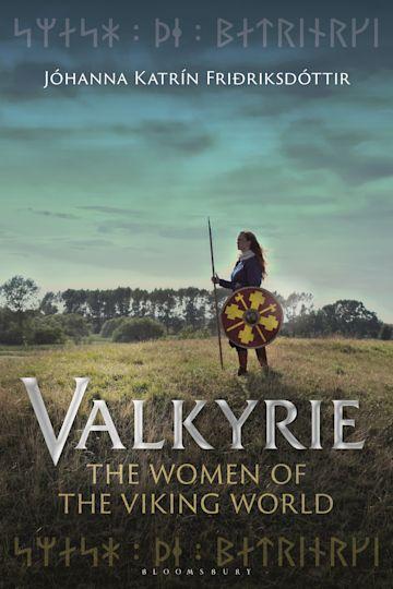 Valkyrie cover