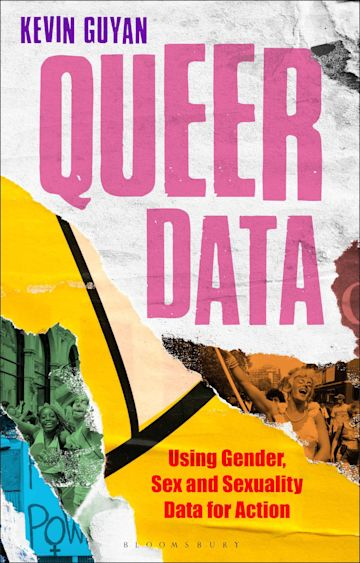 Queer Data cover
