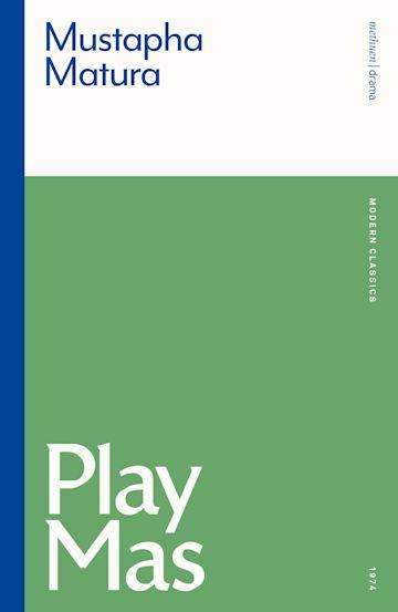 Play Mas cover