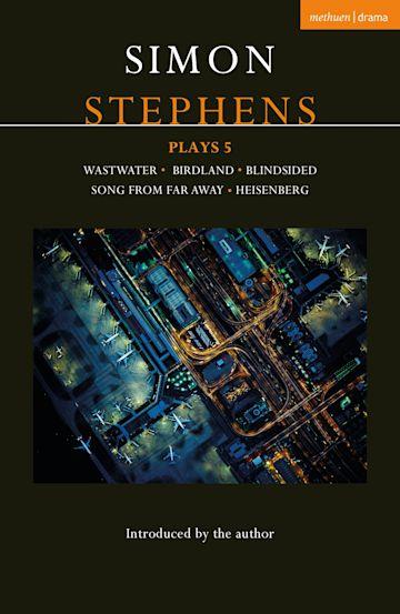 Simon Stephens Plays 5 cover