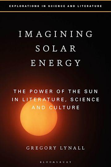 Imagining Solar Energy cover