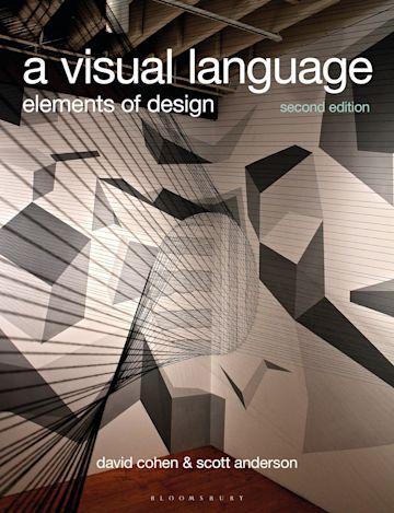 A Visual Language cover