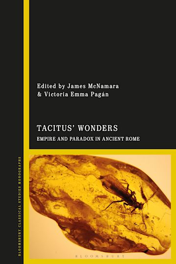 Tacitus' Wonders cover