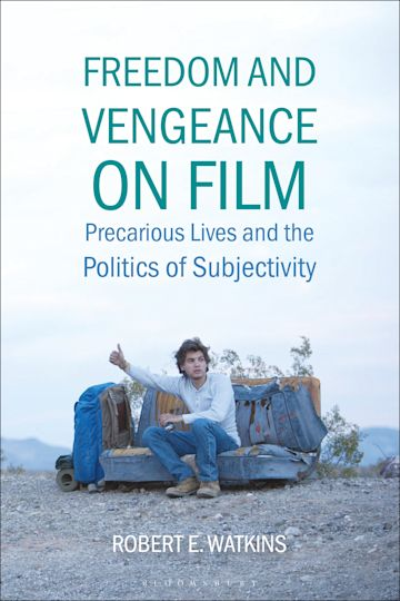 Freedom and Vengeance on Film cover
