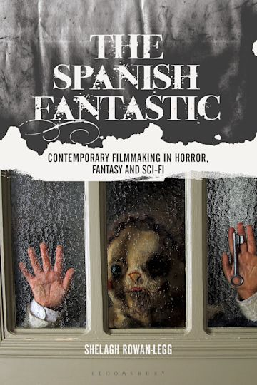 The Spanish Fantastic cover