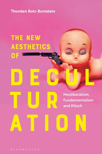 The New Aesthetics of Deculturation cover