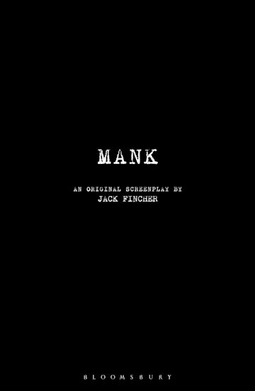 Mank cover