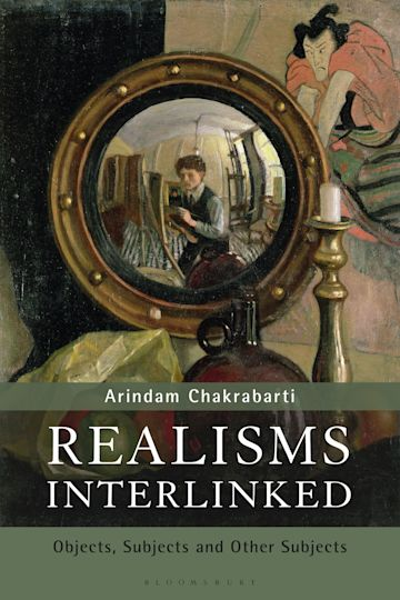 Realisms Interlinked cover