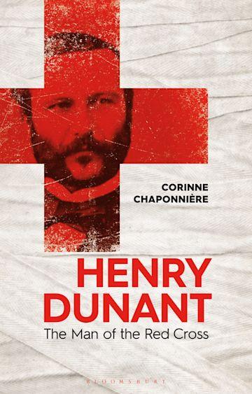 Henry Dunant cover