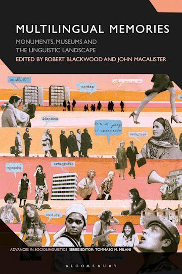 Multilingual Memories cover