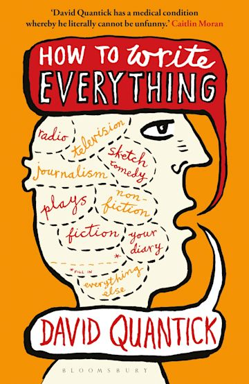 How to Write Everything cover