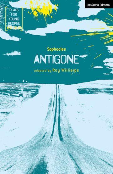 Antigone cover