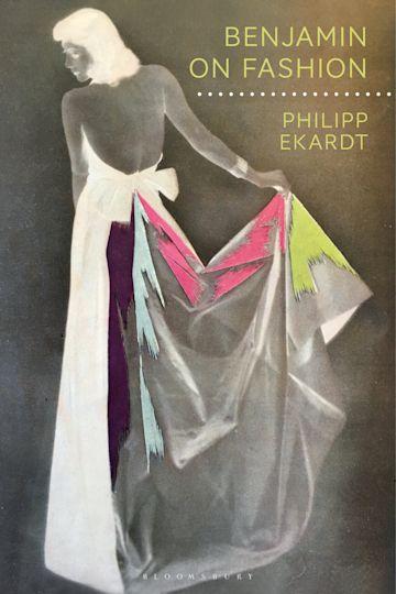 Benjamin on Fashion cover