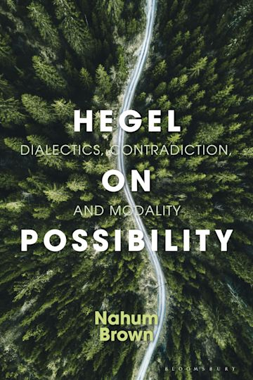 Hegel on Possibility cover