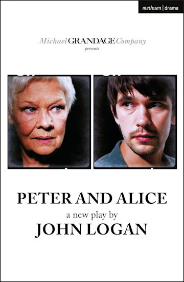 Peter and Alice cover