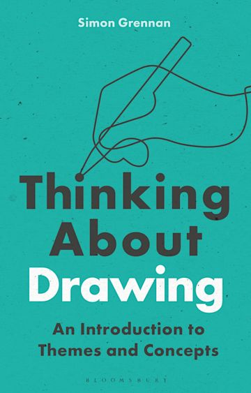Thinking About Drawing cover