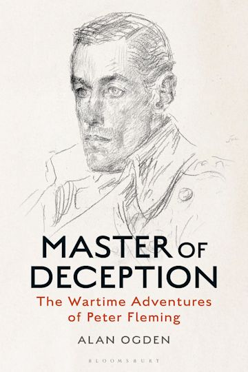 Master of Deception cover
