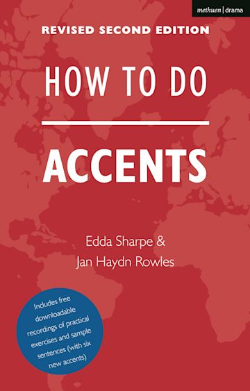 How To Do Accents cover