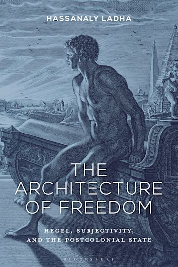 The Architecture of Freedom cover