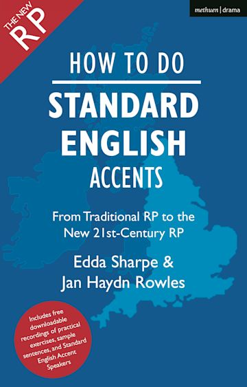 How to Do Standard English Accents cover