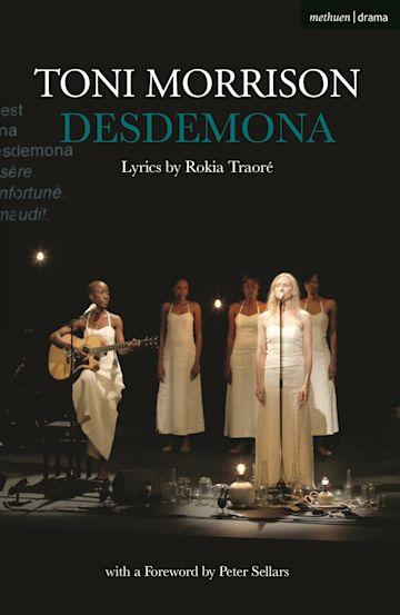 Desdemona cover