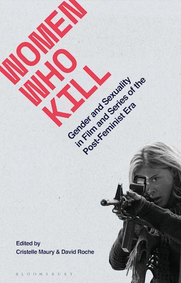 Women Who Kill cover