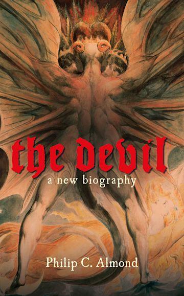 The Devil cover