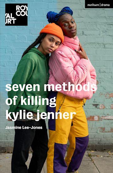 seven methods of killing kylie jenner cover