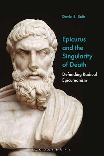 Epicurus and the Singularity of Death cover