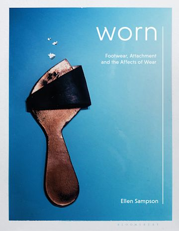 Worn cover