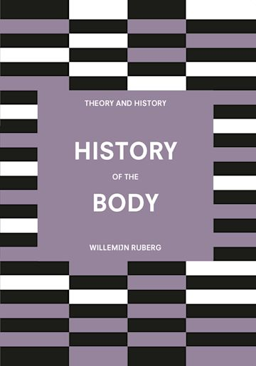 History of the Body cover