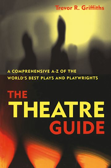 The Theatre Guide cover