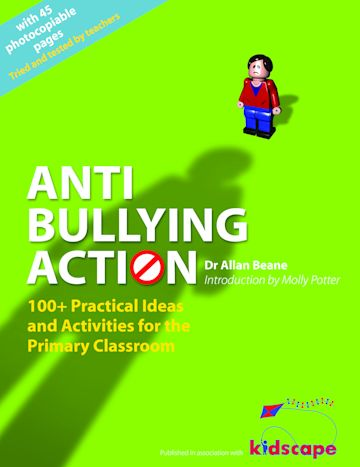 Anti-Bullying Action cover