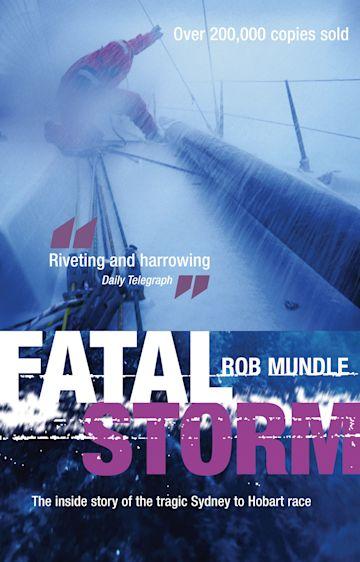 Fatal Storm cover